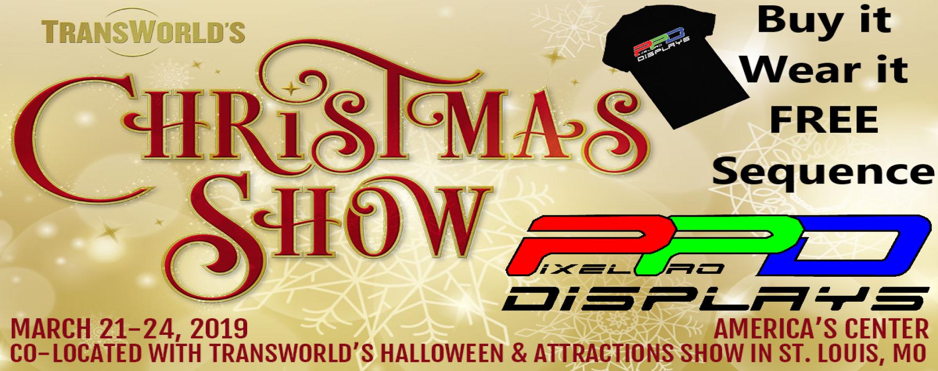 Transworld's Christmas Show