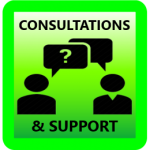 Consultations & Support